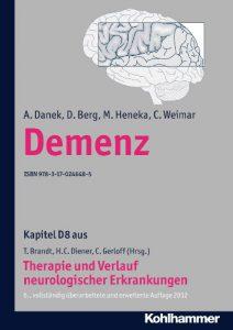 Demenz- Alzheimer Test, Alzheimer Fragebogen