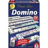 Demenz Spiele Domino