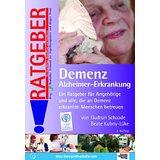 Ratgeber demenz Krankheit