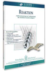 Parkinson Demenz Reaktion-Demenz