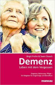 Symptome Demenz Diagnostik