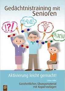 Demenz Test Gedächtnistraining