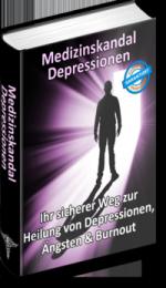 demenz-definition, Medizinskandal Depressionen