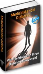 demenz-definition, Medizinskandal Diabetes